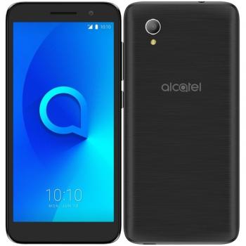Mobilní telefon ALCATEL 1 5033D Dual SIM černý