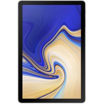 Dotykový tablet Samsung Galaxy Tab S4 Wi-Fi 64 GB stříbrný