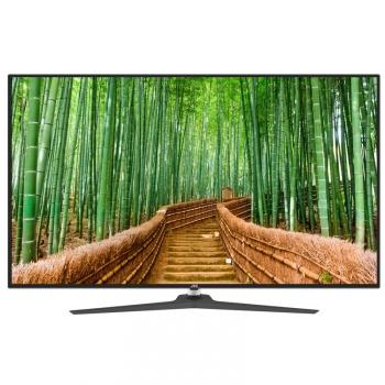 Televize JVC LT-43VU83L černá