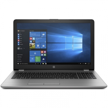 Notebook HP 250 G6 stříbrný