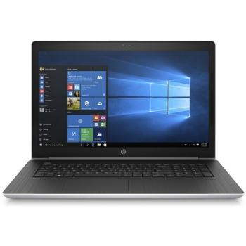 Notebook HP ProBook 470 G5 černý/stříbrný