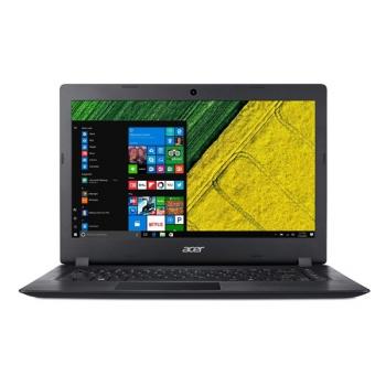 Notebook Acer Aspire 1 (A114-32-C740) černý + MS Office 365 pro jednotlivce