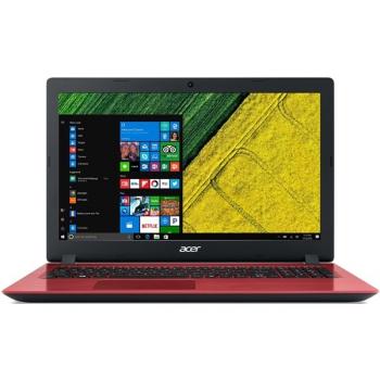 Notebook Acer Aspire 3 (A315-32-P82M) červený