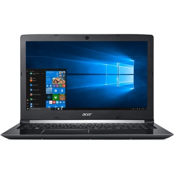 Notebook Acer Aspire 5 (A515-51-36RG) šedý