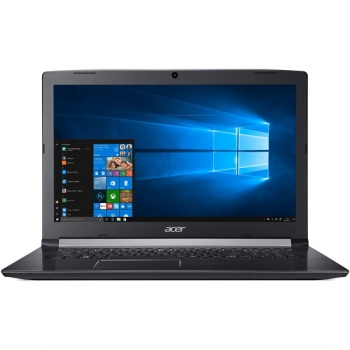 Notebook Acer Aspire 5 (A515-51G-57KB) černý