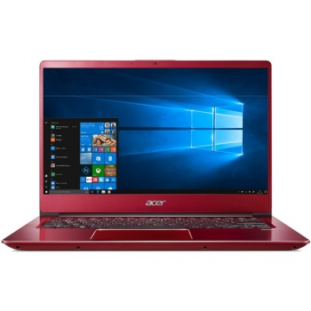 Notebook Acer Swift 3 (SF314-54-32BH) červený
