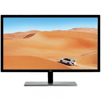 Monitor AOC Q3279VWFD8 černý