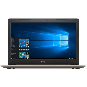 Notebook Dell Inspiron 15 5000 (5570) zlatý