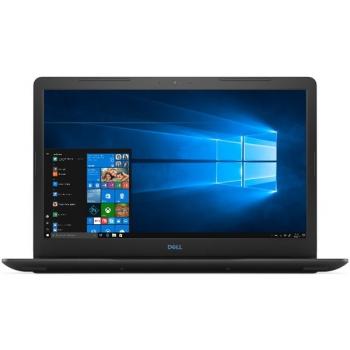Notebook Dell Inspiron 17 G3 (3779) černý