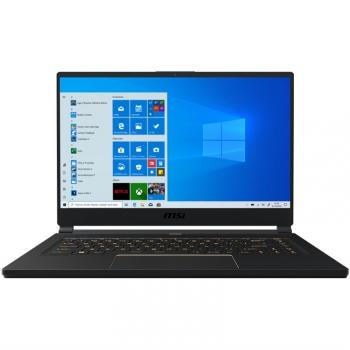 Notebook MSI GS65 8RE-072CZ Stealth Thin černý