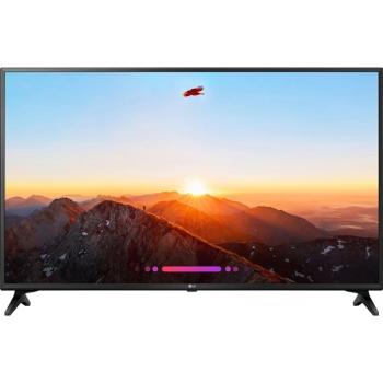 Televize LG 49UK6200PLA černá