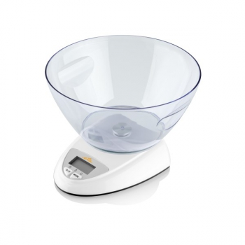 Kuchyňská váha ETA Zori 7778 90000 bílá