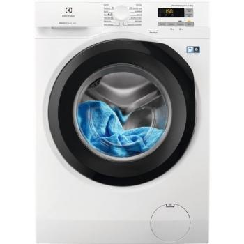 Pračka Electrolux PerfectCare 600 EW6F528SC bílá