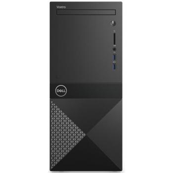 Stolní počítač Dell Vostro 3670 černý