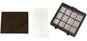 HEPA filtr pro vysavače Gallet FH 605