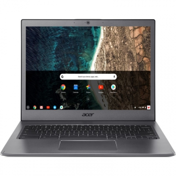 Notebook Acer Chromebook 13 (CB713-1W-32CZ) šedý
