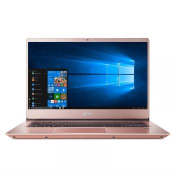 Notebook Acer Swift 3 (SF314-54-517K) růžový + dárek
