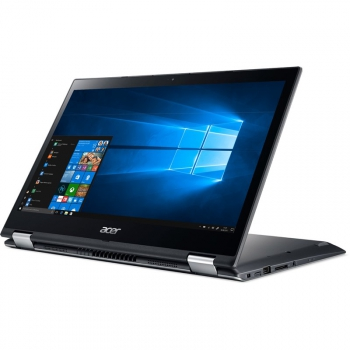 Notebook Acer Spin 3 (SP314-51-31EY) šedý
