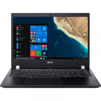 Notebook Acer TravelMate X3 (TMX3410-M-85VQ) černý