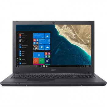 Notebook Acer TravelMate TMP2510-G2-MG-50E4 černý