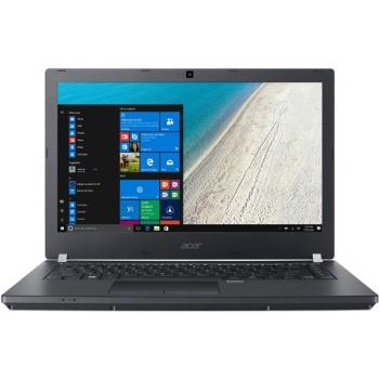 Notebook Acer TravelMate TMP449-G3-M-58JM černý