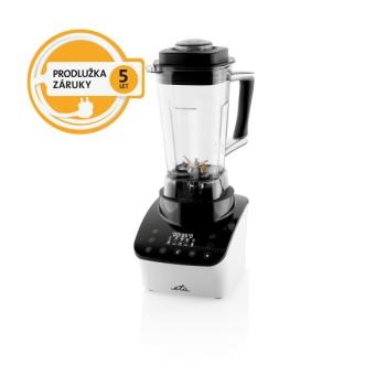 Stolní mixér ETA Vital Blend 1100 90010 černý/bílý