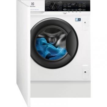 Pračka se sušičkou Electrolux EW7W368SI bílá