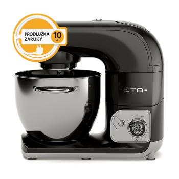 Kuchyňský robot ETA Gratus STORIO 0028 90064 černý