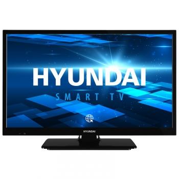 Televize Hyundai FLR 22TS200 SMART černá