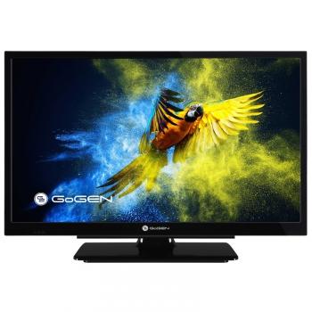 Televize GoGEN TVF 22R302 STWEB černá