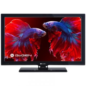 Televize GoGEN TVF 22P202T černá