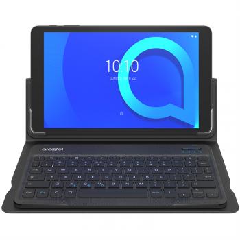 Dotykový tablet ALCATEL 1T 10 Wi-Fi 8082 s obalem a klávesnicí černý