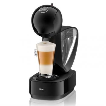 Espresso Krups NESCAFÉ Dolce Gusto Infinissima KP170831 černé