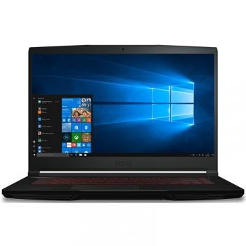 Notebook MSI GF63 8RC černý