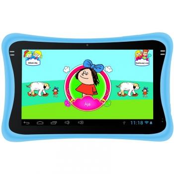Dotykový tablet GoGEN Maxipes Fík MAXPAD9 G5B + dárek