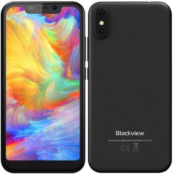 Mobilní telefon iGET Blackview GA30 černý