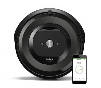 Vysavač robotický iRobot Roomba iRobot Roomba e5 černý