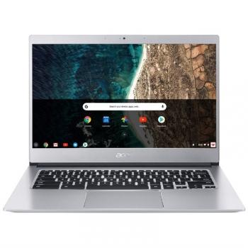 Notebook Acer Chromebook 14 (CB514-1HT-P0U1) + dárek