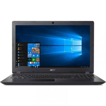 Notebook Acer Aspire 3 (A315-41-R60Z) černý + dárek
