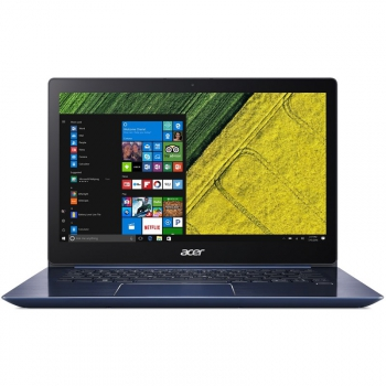 Notebook Acer Swift 3 (SF314-52-384E) modrý