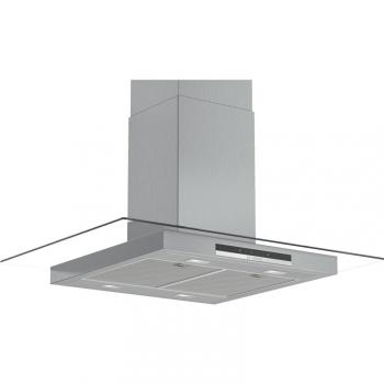 Odsavač par Bosch DIG97IM50 nerez/sklo