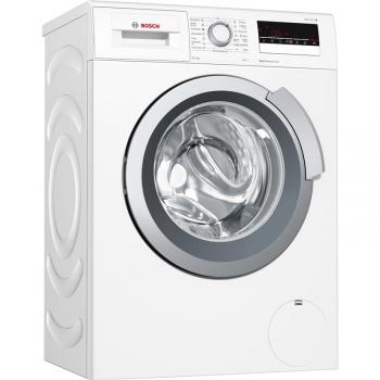 Pračka Bosch WLL24260BY bílá