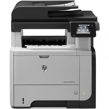 Tiskárna multifunkční HP LaserJet Pro M521dw