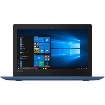 Notebook Lenovo IdeaPad S130-11IGM modrý