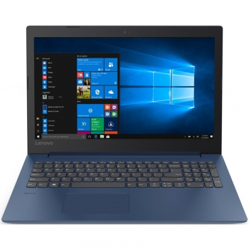 Notebook Lenovo IdeaPad 330-15AST modrý