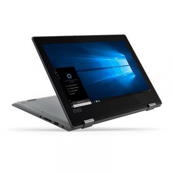 Notebook Lenovo Yoga 330-11IGM černý