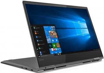 Notebook Lenovo YOGA 730-13IWL šedý