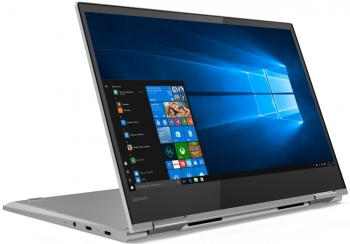 Notebook Lenovo YOGA 730-13IWL stříbrný