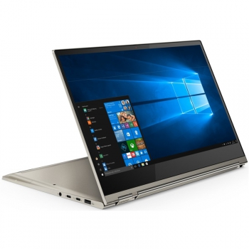 Notebook Lenovo Yoga C930-13IKB stříbrný + dárek