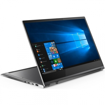 Notebook Lenovo Yoga C930-13IKB šedý